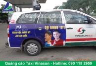 Quang Cao Taxi Vinasun 4