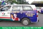 Quang Cao Taxi Vinasun 9